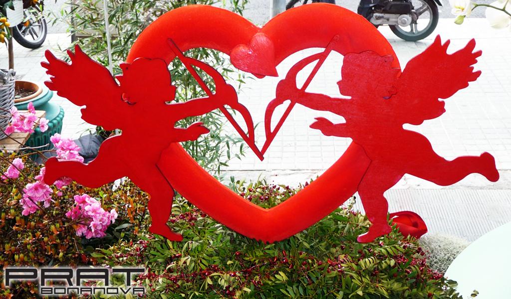Portfolio De Regalos Y Decoracion Floral Para San Valentin - Decoracion-san-valentin